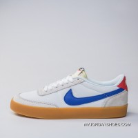 Nike Killshot 2 432997 107 AQ4133 100 001 36-44 White Blue Swoosh 2018 Russia FIFA World Cup Outlet