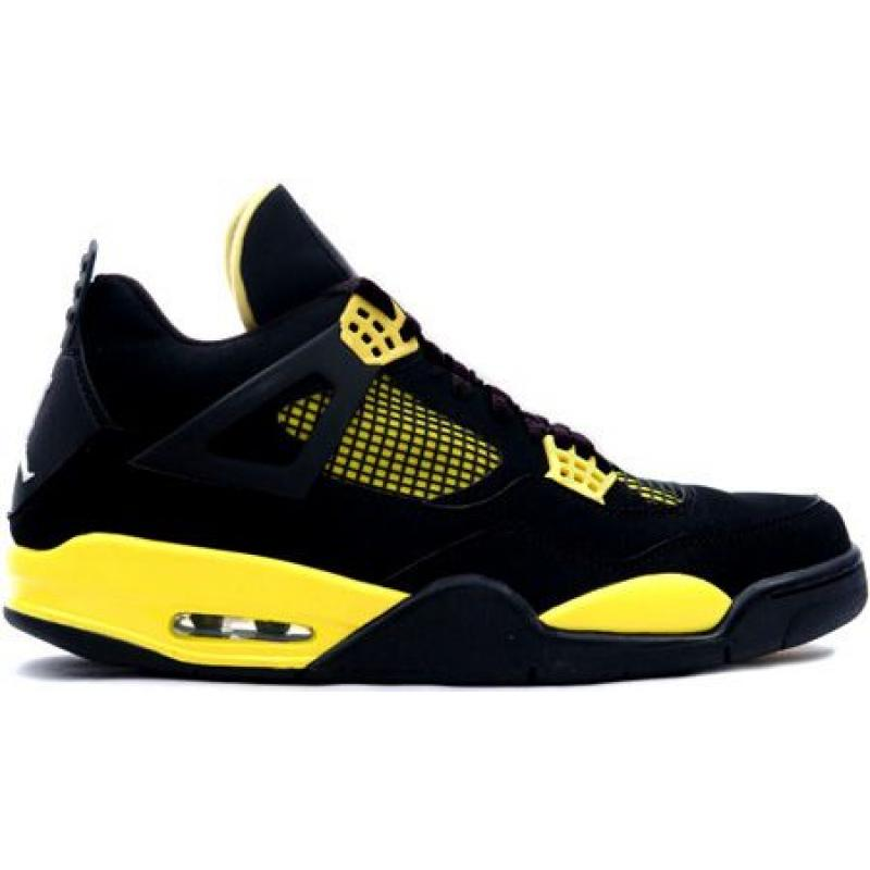 Jordan  Ls Tour Yellow