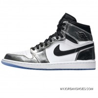 Jordan 1 Action Leather New Year Deals