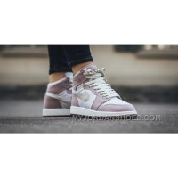 Air Jordan 1 High HC Gs AJ1 832596-025 Women Shoes Sakura Pink White Online