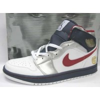 Air Jordan 1 Retro Olympic Team USA
