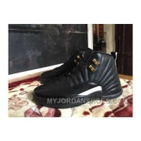 AIR JORDAN 12 BARONS GS Air Jordan XII GS Jordan Men XARy4
