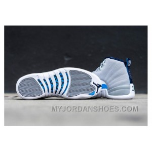 Air Jordan 12 Playoff OG Men Tc2Wb