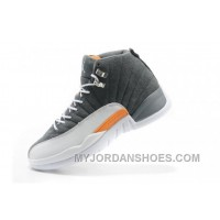 Buy Jordans On Sale Air Jordan 12 XII Retro Playoffs Men 3hSxp