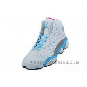 Air Jordan 13 Retro Premium Reflective Silver Retail Women CdCiZ