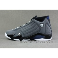 Men's Air Jordan 14 Retro 200 3WadX