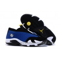 "Air Jordans 14 Retro Low ""Laney"" Shoes For Sale KGcA3"