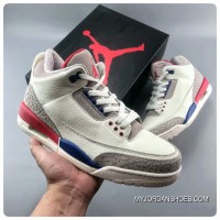 Air Jordan 3 International Flight136064-140 Men Best