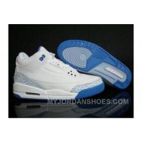 Air Jordan 3 Kicksaholic Men WMb8t