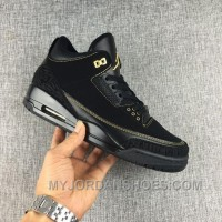 Air Jordan 3 BHM Martin Luther King Lastest RsM5nS