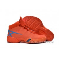 New Air Jordan 30 XXX Playoffs Orange Blue PE Super Deals WQkkF