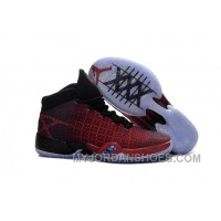 "New Air Jordan 30 XXX ""Gym Red"" Gym Red/Gym Red-Black For Sale S6X6J"