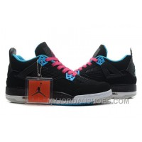 Nike Air Jordan 4 Retro 30th Teal Review YouTube Shoes ZEApx