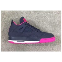 Air Jordan Retro 4 Ls EBay Women IJ6jZ