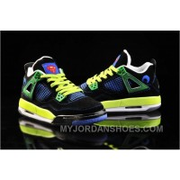 Nike Air Jordan 4 Aj4 Gs Women BBXC8