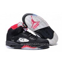 Air Jordan V 5 Retro Performance Review WearTesters Kids P2RZZ