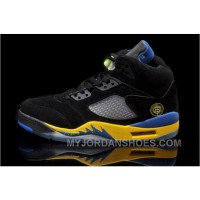 Photo Kicks Official Images Of The Air Jordan 5 GS Men KRCwF