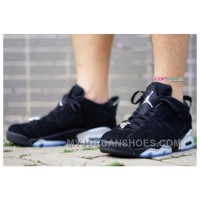 Air Jordan 6 Retro Low White Infrared 23 Men YcB6K