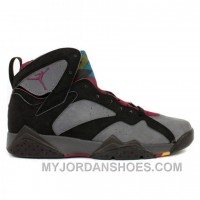 304775-003 Air Jordan Retro 7 Bordeaux Black Light Graphite Bordeaux A07002 QEZTR