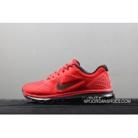 Taste The First Version Nike Air Max 2019 Mesh Breathable Running Shoes 849559-006 Best