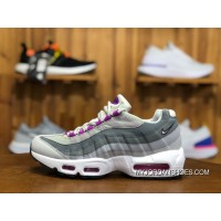 220 Nike Air Max 95 LX Lux Particle Zoom Women Running Shoes 307960 001 Size New Style