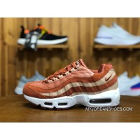 220 Nike Air Max 95 LX Lux Particle Zoom Women Running Shoes AA1103 201 Size Discount