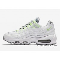 NIKE Air Max 95 OG NEON AQ4141-100 High Quality For Sale