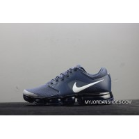 Nike Air Vapormax Match Zoom Air Breathable Running Shoes AH9046-401 Top Deals