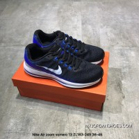 110 Nike Air Zoom Vomero V13 ZL183-249 2 New Year Deals