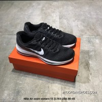 110 Nike Air Zoom Vomero V13 ZL183-249 4 Outlet