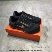 110 Nike Air Zoom Vomero V13 ZL183-249 5 Latest
