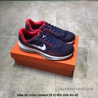 110 Nike Air Zoom Vomero V13 ZL183-249 6 Latest