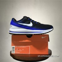 Nike Air Zoom Vomero13 V13 Air Max Zoom Mesh Breathable Cushioning Sport Running Shoes Size SKU 922908 002 Latest