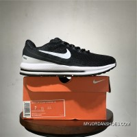 Nike Air Zoom Vomero13 V13 Air Max Zoom Mesh Breathable Cushioning Sport Running Shoes Size SKU 922908 001 Copuon