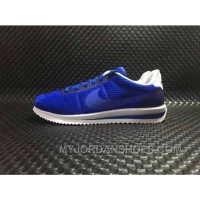 NIKE CORTEZ ULTRA BR 833128-401 Blue For Sale HQPzW8