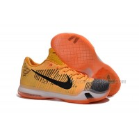Men Nike Basketball Shoes Kobe 10 Elite Low 312