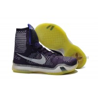 "Cheap Nike Kobe 10 Sale Elite ""Team Ignite"" High Tops Online"