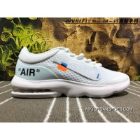 170 Nike Off-white For Collaboration Using Air MaxS Rear Light Zoom 07 Rhlf12 Size Outlet