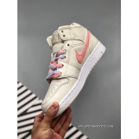 Women God Kind Of AIR Jordan 1 RET HIGH Best Women God Colorways Outlet