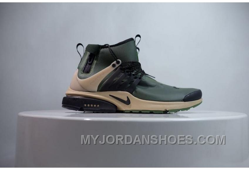 nike air presto mid utility men military green discount pkfy3 price jordan shoes air. Black Bedroom Furniture Sets. Home Design Ideas